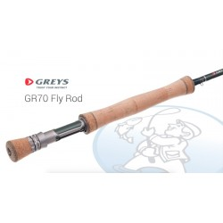 Canne à mouche Greys GR 70 Streamflex