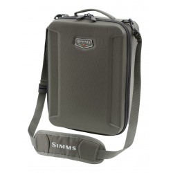 Malette à Moulinets Bounty Hunter Reel Case Simms Large