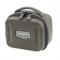 Mallette pour moulinets Bounty Hunter Reel Case S Simms