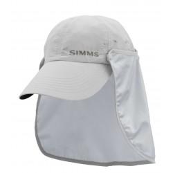 Casquette Sunshield Hat Ash