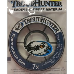 TH Fluorocarbon Tippet