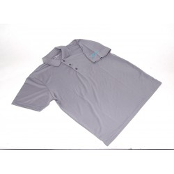 Polo Scott Gray