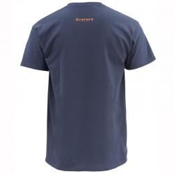 T Shirt Simms Forecast SS T