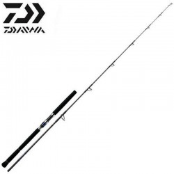 Canne SALTIGA Bluebacker 77 S Daiwa