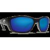 Lunettes Costa FISCH Matte Black 580G BM