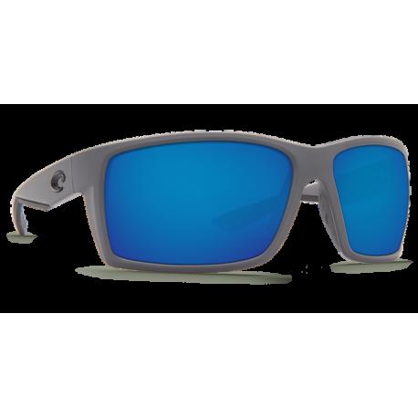 Lunettes polarisantes REEFTON Gray 580 Glass Blue Mirror