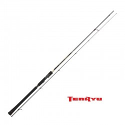 Canne RED FLIP802 S M TENRYU