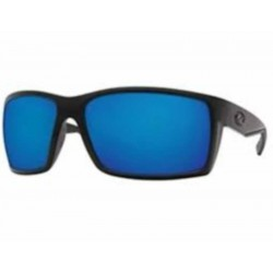 Lunettes polarisantes Costa REEFTON Gray 580 Glass Blue Mirror