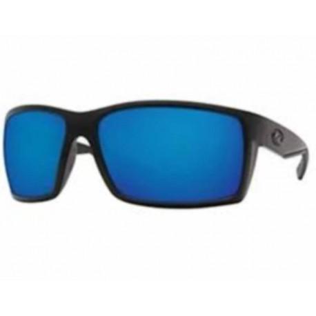Lunettes polarisantes Costa REEFTON Gray 580 Glass Blue Mirror