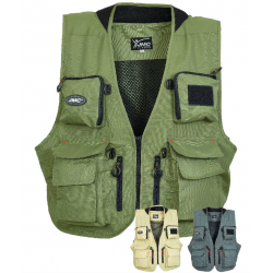 Gilet long Tradition V2 JMC