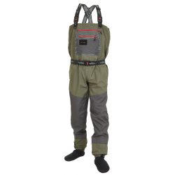 Waders Hydrox Evolution Stocking JMC