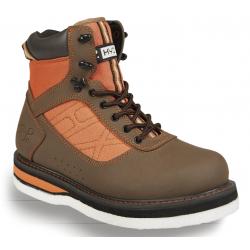 Chaussures Hydrox HX lacets feutre JMC
