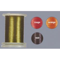 Fil Nano Silk 18/0 JMC