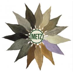 Demi-cou Metz G3 JMC