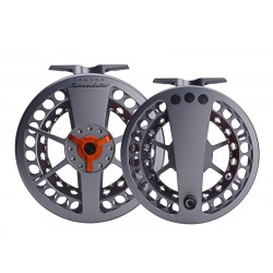 Moulinet Lamson Speedster HD