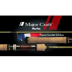 Canne TROUTINO Major Craft