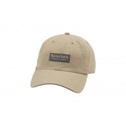 Casquette Ripstop Cap