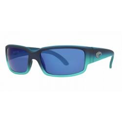 Lunette Costa CABALLITO Matte Caribbean Fade Blue Mirror 580 P