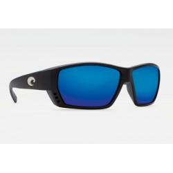 Lunette Costa Tuna Alley Black Blue Mirror 580 G
