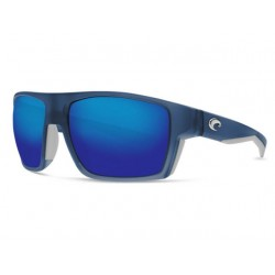 Lunettes Polarisante Costa Bloke Bahama Blue Fade 580 P Blue Mirror