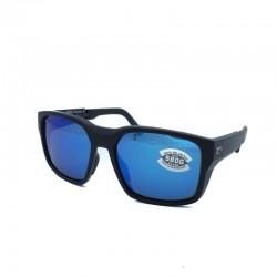 Lunettes Polarisantes Costa Tailwalker Matte Black Blue Mirror 580 G