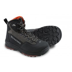 Headwaters Boot Gunmetal