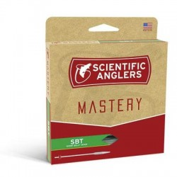 Soie Mastery SBT - Scientific Anglers