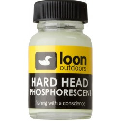 Hard Head Phosphorescent