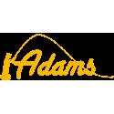 Cannes à mouche Adams