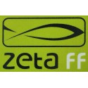 Canne à mouche Zeta